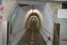 ケベックの地下道の画像003