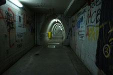 ケベックの地下道の画像005