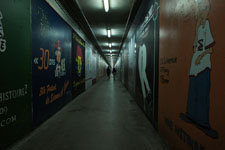 ケベックの地下道の画像006