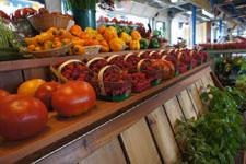 ケベックの果物の野菜の画像002