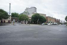 ケベックの街並みの画像006