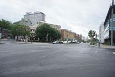 ケベックの街並みの画像008