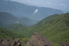 西赤石山の山の画像005