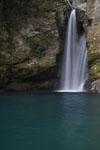 にこ渕の滝の画像003