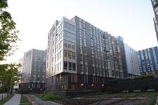 シアトルの建物の画像004