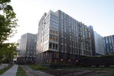 シアトルの建物の画像005