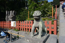 鎌倉の鶴岡八幡宮の画像004