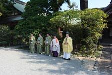 鎌倉の鶴岡八幡宮の画像005