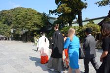 鎌倉の鶴岡八幡宮の画像010