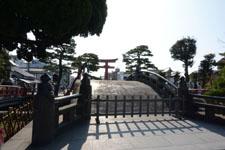鎌倉の鶴岡八幡宮の画像020