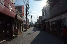 鎌倉の街並みの画像002