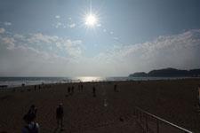 鎌倉 湘南の海の画像001