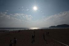 鎌倉 湘南の海の画像002