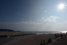 鎌倉 湘南の海の画像003