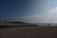 鎌倉 湘南の海の画像004