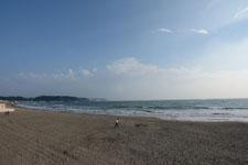 鎌倉 湘南の海の画像006