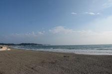鎌倉 湘南の海の画像007