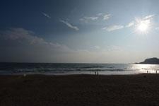 鎌倉 湘南の海の画像009