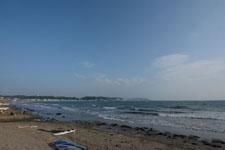 鎌倉 湘南の海の画像012