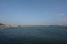 鎌倉 湘南の海の画像015