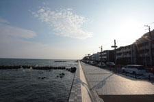 鎌倉 湘南の海の画像017