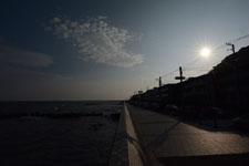 鎌倉 湘南の海の画像018