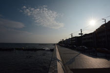 鎌倉 湘南の海の画像019