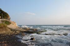 鎌倉 湘南の海の画像023