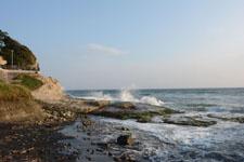 鎌倉 湘南の海の画像028
