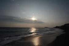 鎌倉 湘南の海の画像030