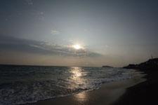 鎌倉 湘南の海の画像031