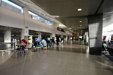 シアトル・タコマ国際空港の画像001