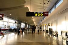 シアトル・タコマ国際空港の画像004