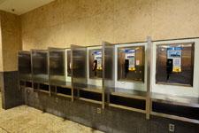 シアトル・タコマ国際空港の画像011