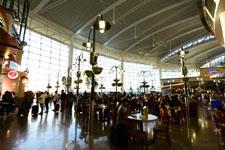 シアトル・タコマ国際空港の画像015