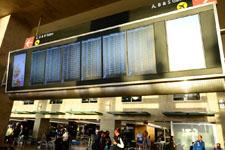 シアトル・タコマ国際空港の画像017