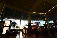 シアトル・タコマ国際空港の画像018