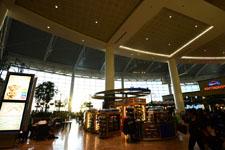 シアトル・タコマ国際空港の画像019