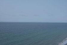 オリンピック国立公園の崖の画像001
