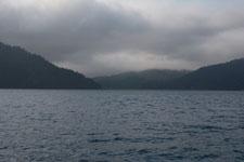 クレセント湖の画像001