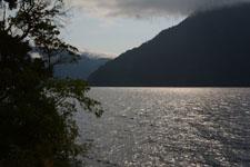 クレセント湖の画像002