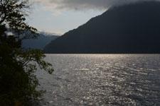クレセント湖の画像003
