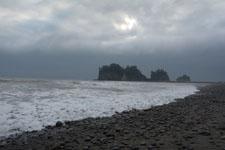 ラ・プッシュの海岸と島の画像002