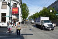 シアトルの街並みの画像001