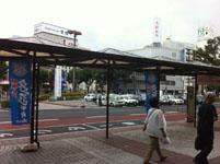 甲府駅南口の画像001