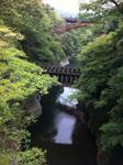 大月市の猿橋の画像003