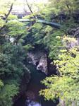 大月市の猿橋の画像004
