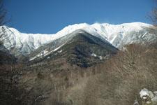 八ヶ岳の雪山の画像002
