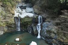 大轟の滝の画像002