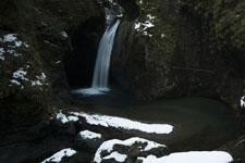 大釜の滝の画像004